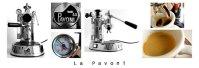 la pavoni europiccola dugattyús kávéfőző