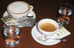 café de columbia kávézó eszpresszó és kapucsínó