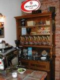 Gourmandia kávézó