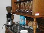 gourmandia kávézó macap daráló