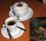 művész kávézó corso verona kávé