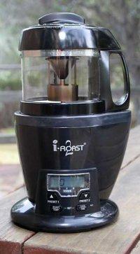 iroast2 kávépörkölő
