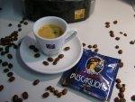 buscaglione passione podos kávé espresso