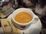 lamborghini espresso italiano pod krém