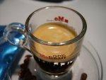 molinari pod koffeinmentes eszpresszó