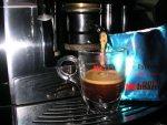 molinari decaffeinato pod csapolás