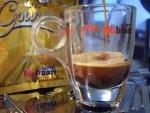 molinari java robusta kávé csapolás