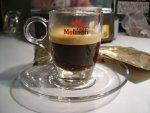 molinari oro podos kávé eszpresszó