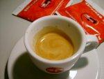 pascucci mild pod espresso
