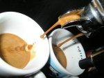 illy espresso sötét pörkölésű kávé csapolás