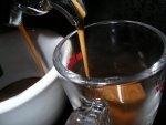 molinari espresso kávé csapolás