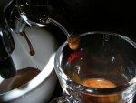 molinari espresso csapolás
