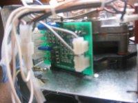 turmix tx-560 kávémennyiség beállító áramkör