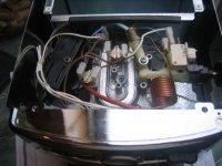 turmix tx-560 thermoblokk hőérzékelő