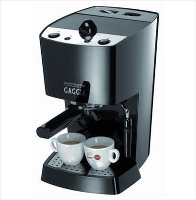 gaggia pure kávéfőző