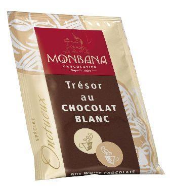 monbana fehér forro csokoládé