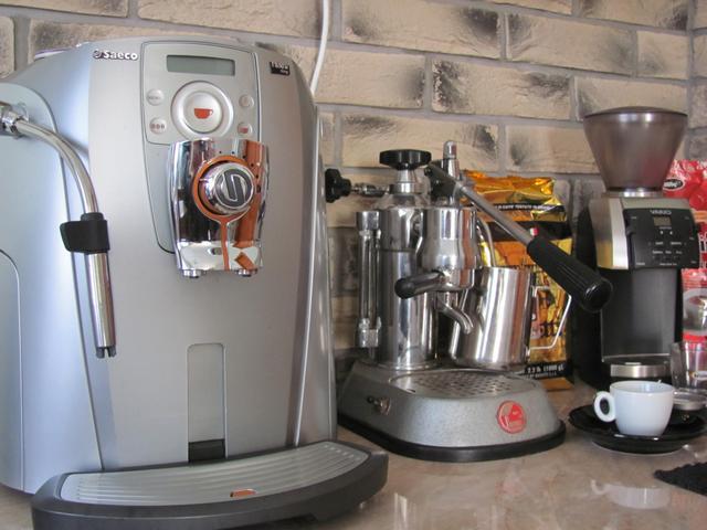 automata kávégépek tesztje talea ring