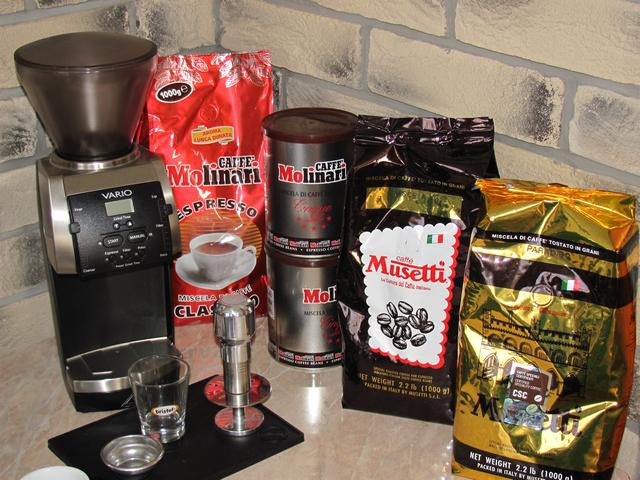 automata kávégépek tesztje tesztkávék