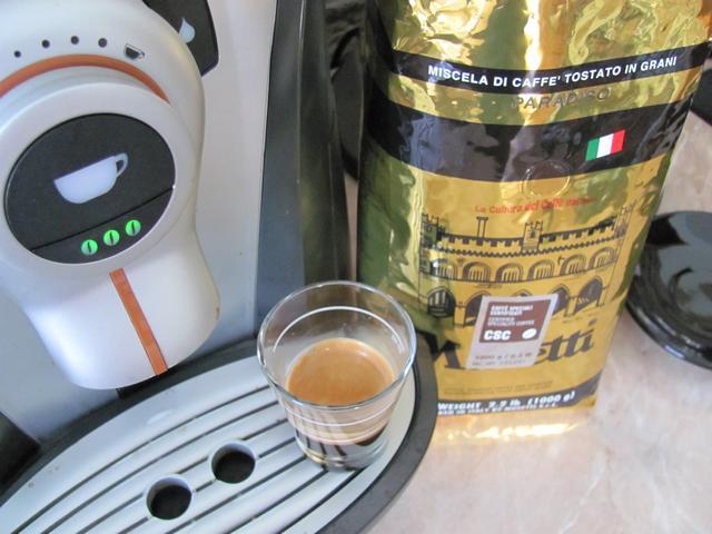 automata kávégép saeco odea musetti paradiso