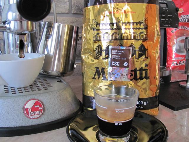 automata kávégép la pavoni europiccola musetti paradiso