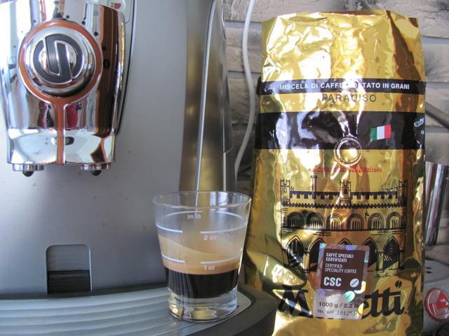 automata kávégép saeco talea ring musetti paradiso