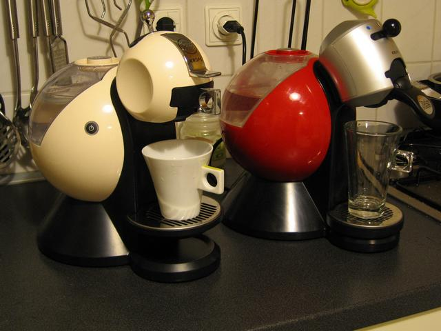 nescafé dolce gusto kávéfőzők