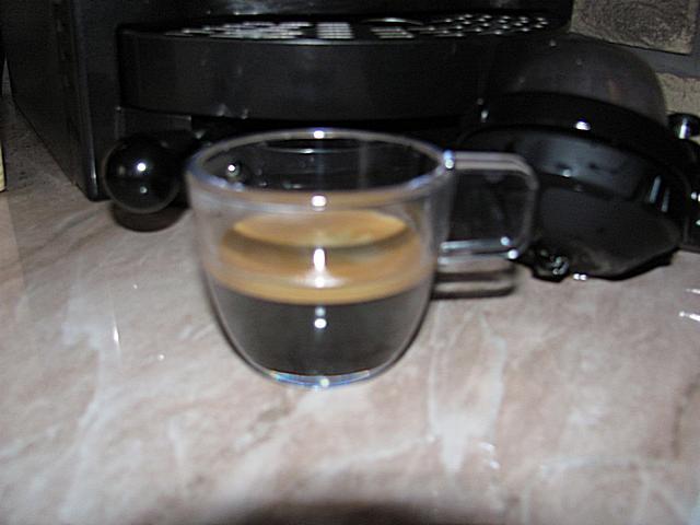 handpresso wild espresso szűrő csésze