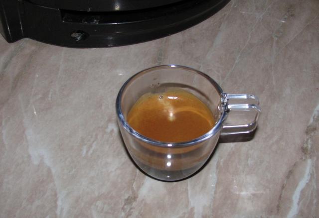 rdl cappuccino podos gép krém