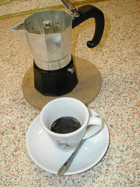 forever evolution kotyogó kávé
