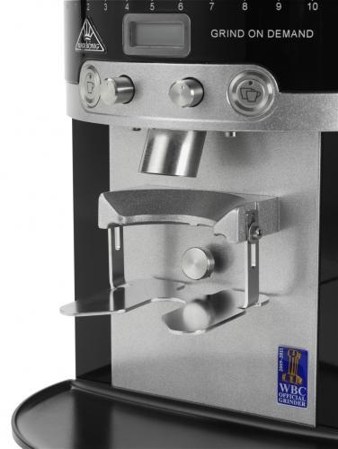mahlkönig k30 kávédaráló bemutató tartóvilla
