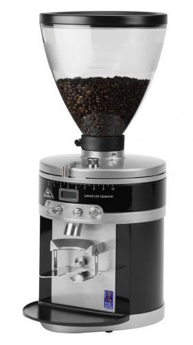 mahlkönig k30 kávédaráló bemutató