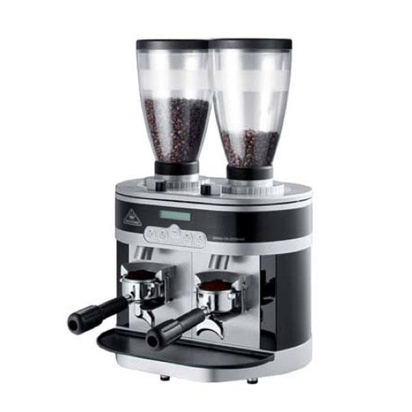 mahlkönig k30 kávédaráló bemutató twin