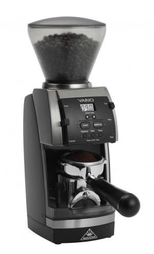 mahlkonig vario kávédaráló teszt