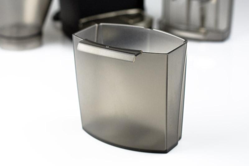 mahlkonig vario kávédaráló teszt tároló