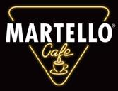 martello kapszulás kávé és kávégép