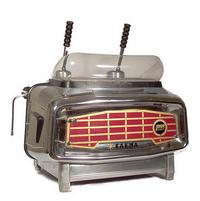 karos presszógép az ötvenes évekből