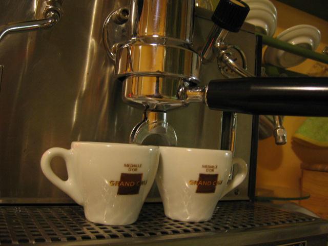 olympia express club kávéfőző