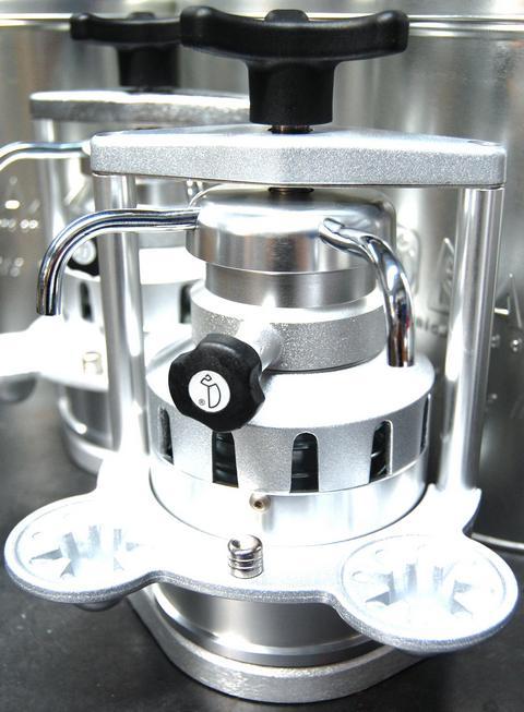 bacchi kávéfőző