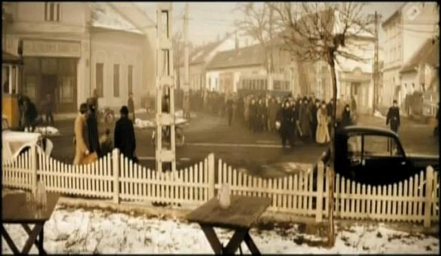 külvárosi kávéház jelenet a filmből