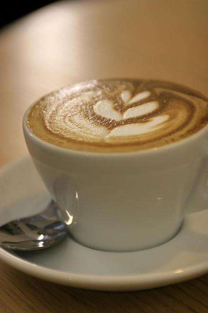 printa kávézó budapest kapucsínó