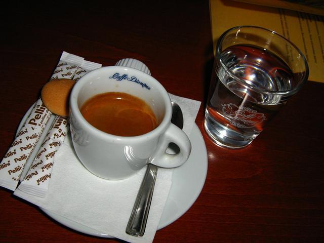 uránia kávéház eszpresszó