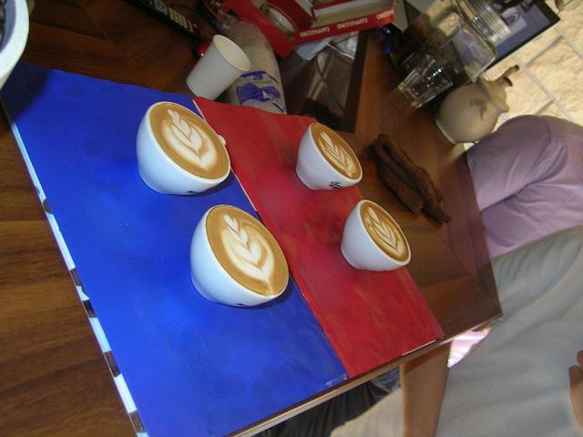 gramm prix latte art verseny közeli