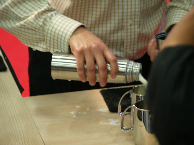 bogota world barista championship 2011 szifon