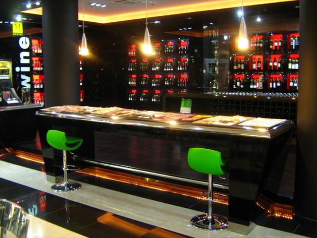 bookcafe kecskemét kávézóteszt borsarok