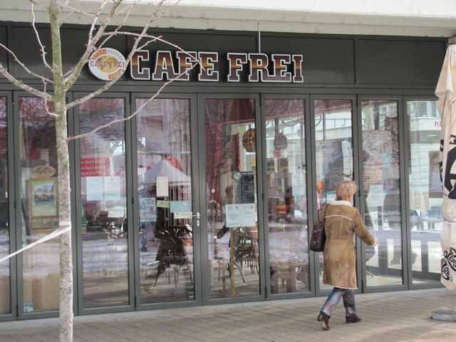 café frei szolnok portál