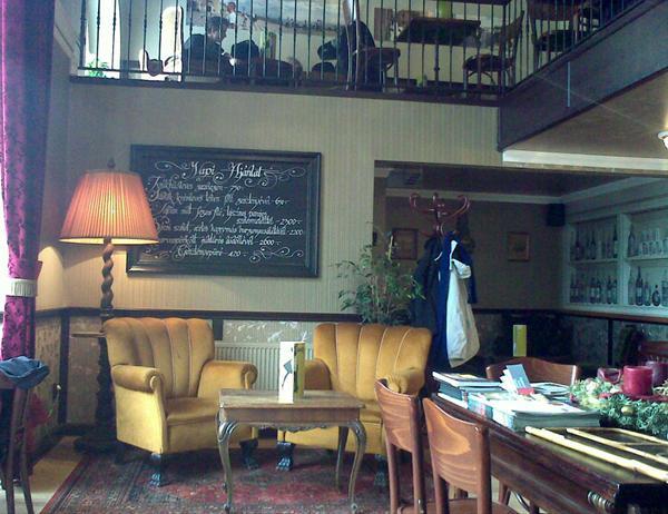 hadik kávéház belső