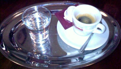 hadik kávéház risztrettó