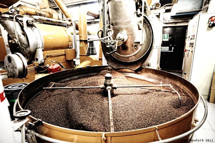 jolly caffé kávépörkölő kávépörkölés