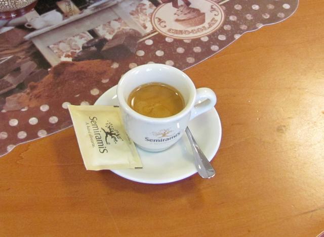 nosztalgia kávézó eszpresszó