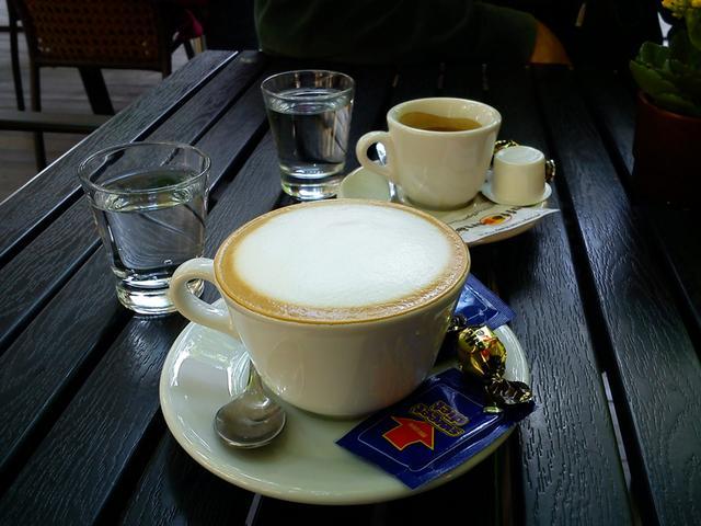 vincent bar & pastry kávézó teszt szervíz